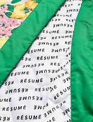 Résumé - ClayRS Jacket - lichte jassen - yellow - 3
