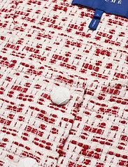Résumé - CapriRS Top - puffer vests - red - 2