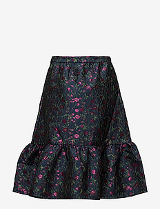Hally Skirt - NAVY