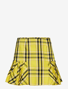 Mona skirt - SUNFLOWER