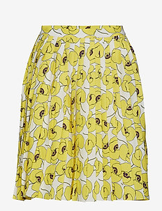 Margaret skirt - SUNFLOWER