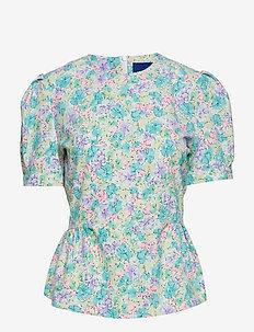 Mallory blouse - MINT