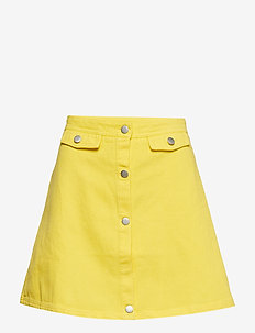 Marsha skirt - SUNFLOWER