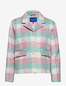 Mayah jacket - PINK