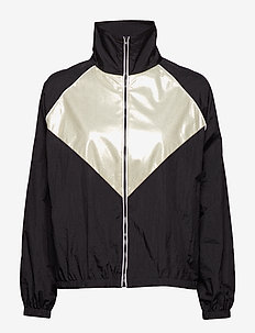 Kenya jacket - BLACK