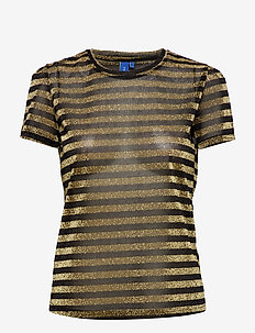 Kelly tee - GOLD