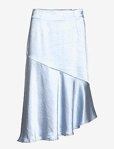 Puk skirt - SKY