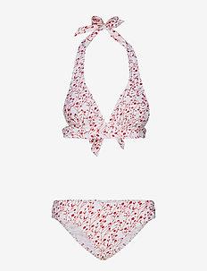 Nila bikini - komplety bikini - white