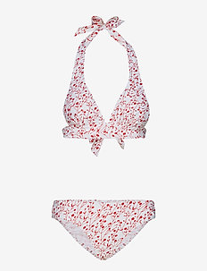 Nila bikini - WHITE