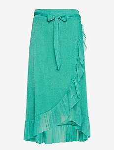 Abby skirt - TURQUOISE
