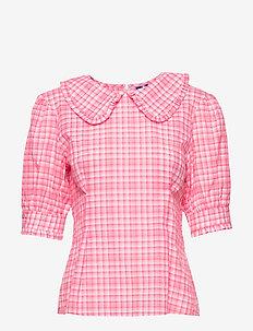 Tianna blouse - PINK