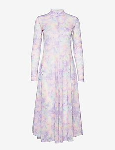 Rita dress - ZAPP