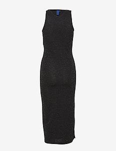 Ronni dress - BLACK