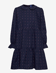 Sif dress - NAVY