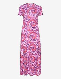 Umbra Dress - maxikjoler - pink