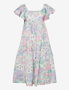 DeniseRS Dress - summer dresses - mint
