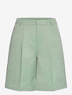 DemiRS Shorts - chino short - dusty green