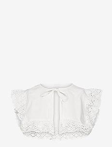 DonyaRS Collar - collars - white