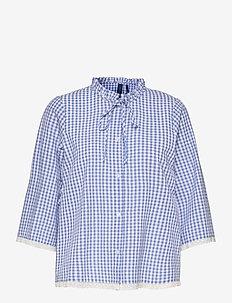 DharmaRS Shirt - short-sleeved shirts - dove