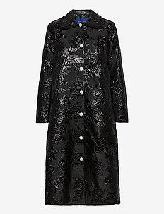 Brianna Coat - dunne jassen - black