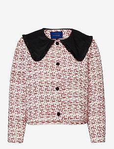 CarrieRS Blazer - lichte jassen - red