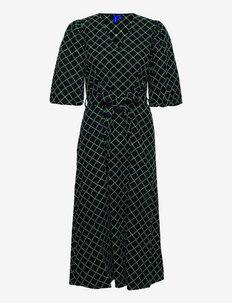 Grace RS Dress - maxi kjoler - black