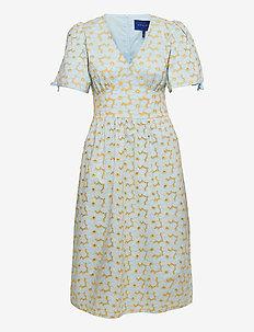 ElaineRS Dress - summer dresses - light blue