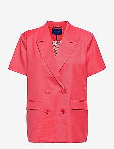 ElliotRS Blazer - casual blazers - red