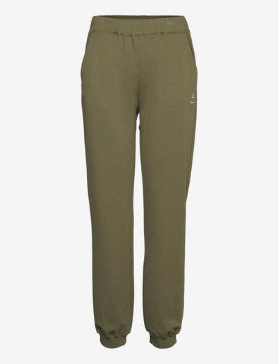 Gino RS Pant - sweatpants - army