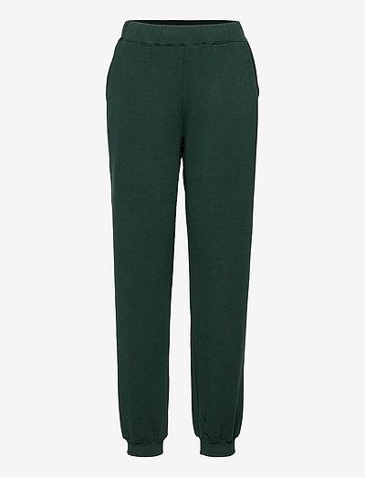 FelizeRS Pant - sweatpants - deep green