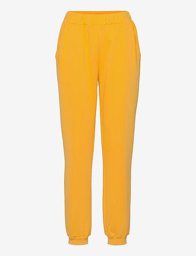 FelizeRS Pant - sweatpants - sunflower