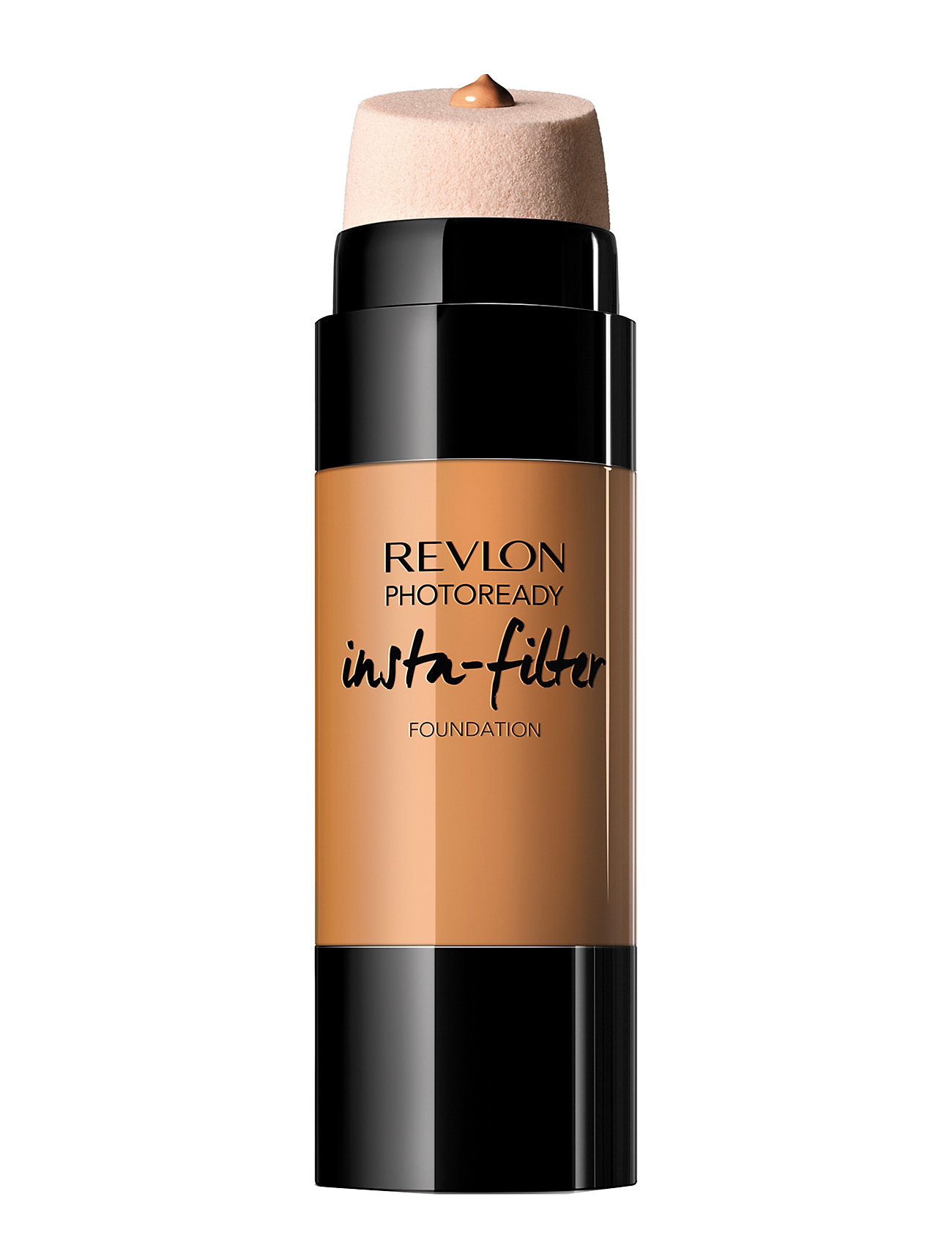 Revlon PHOTOREADY INSTA-FILTER FOUNDATION 400 CARAMEL - 400 CARAMEL