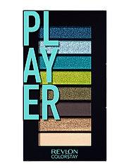 EYESHADOW PALETTE 003 PLAYER - 003 PLAYER
