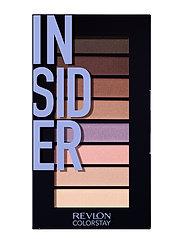 EYESHADOW PALETTE 005 INSIDER - 005 INSIDER