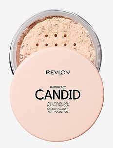 CANDID SETTING POWDER SETTING POWDER - NO COLOR