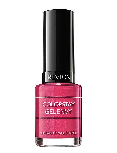 Colorstay Gel Envy Nail Polish - ROYAL FLUSH