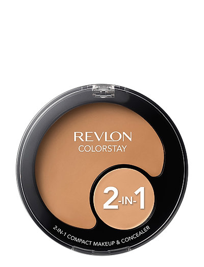 Colorstay 2-in-1 foundation & Concealer - 330 NATURAL TAN