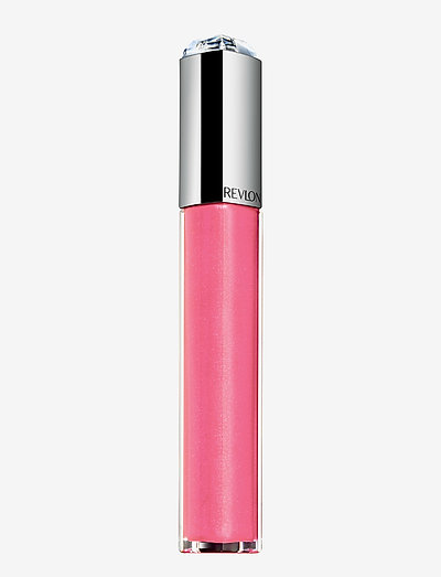ULTRA HD LIP LACQUER 520 PINK SAPPHIRE - huulikiilto - 520 pink sapphire