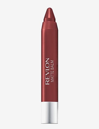 COLORBURST MATTE BALM 250 STANDOUT - læbestift - 250 standout