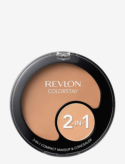 Colorstay 2-in-1 foundation & Concealer - 410 CAPPUCCINO