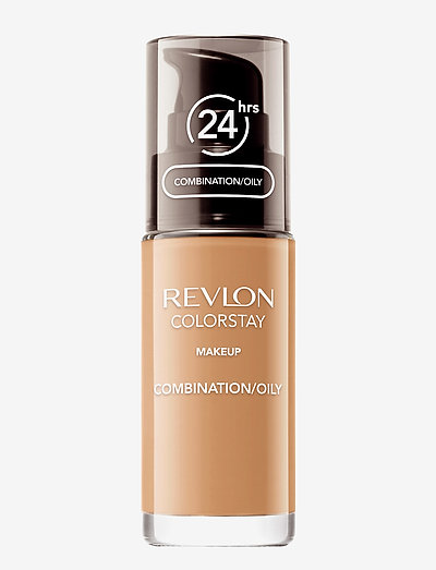 Colorstay Foundation Combination/Oily - 350 RICH TAN