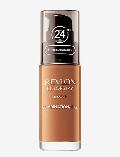 Colorstay Foundation Combination/Oily - 440 MAHOGANY