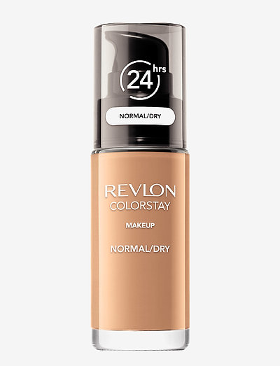 Colorstay Foundation Normal/Dry - 370 TOAST