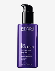 Revlon Professional - BE FABULOUS FINE VOLUMETEXTURIZER - vahat & geelit - no color - 0