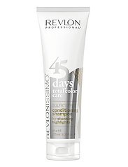 Revlon Professional - 45 DAYS COLOR CARE STUNNING HIGHLIGHTS - no color - 0
