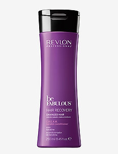 BE FABULOUS RECOVERY CREAM CONDITIONER - NO COLOR