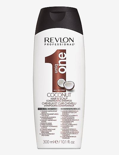 UNIQ ONE CONDITIONING SHAMPOO - shampoo - no color