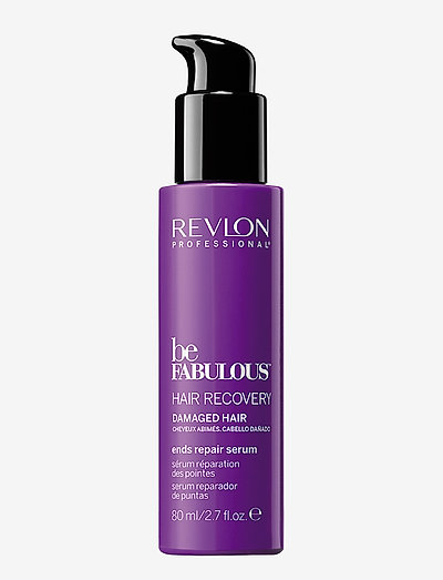 BE FABULOUS RECOVERY ENDS REPAIR - NO COLOR
