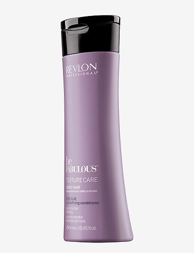 BE FABULOUS CURLY CONDITIONER - balsam - no color
