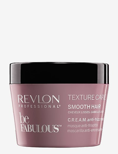 BE FABULOUS SMOOTH MASK - NO COLOR